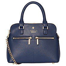 Buy Modalu Pippa Chain Across Body Bag Online at johnlewis.com