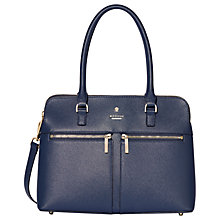 Buy Modalu Classic Pippa Grab Bag Online at johnlewis.com