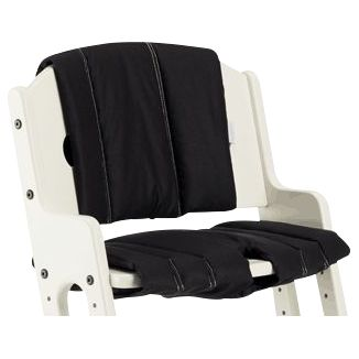 BabyDan BabyDan Danchair Cushion, Black