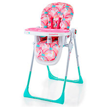 Buy Cosatto Noodle Supa Highchair, Unicorn Online at johnlewis.com