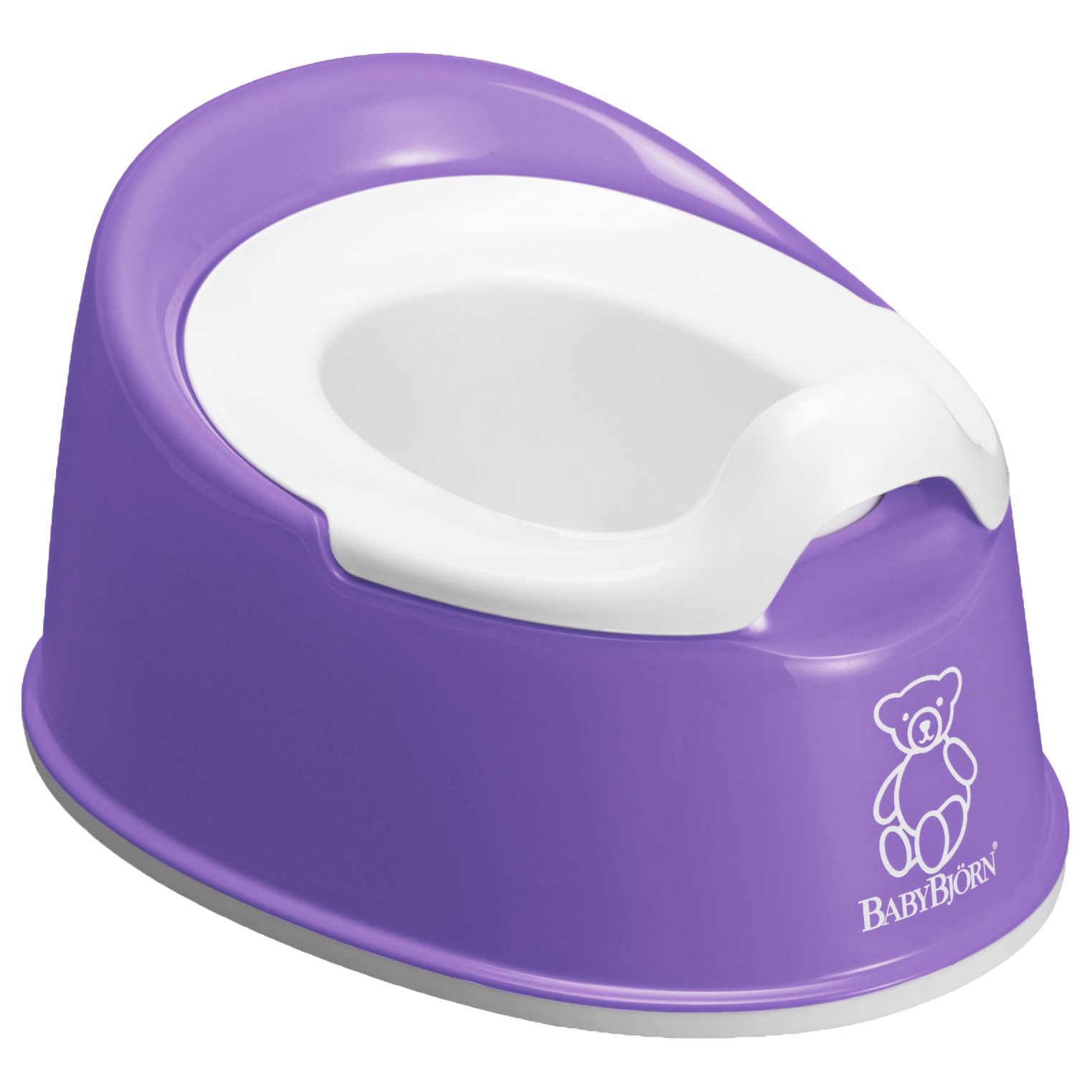 BabyBjorn BabyBjörn Smart Potty, Purple