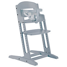 Buy BabyDan Danchair, Grey Online at johnlewis.com