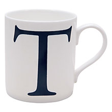 Buy McLaggan Smith Alphabet Mug Online at johnlewis.com