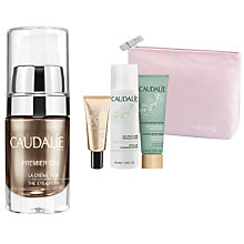 Buy Caudalie Premier Cru The Eye Cream with Gift Online at johnlewis.com