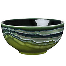 Buy Poole Pottery Maya Decorative Bowl, Dia.16cm Online at johnlewis.com