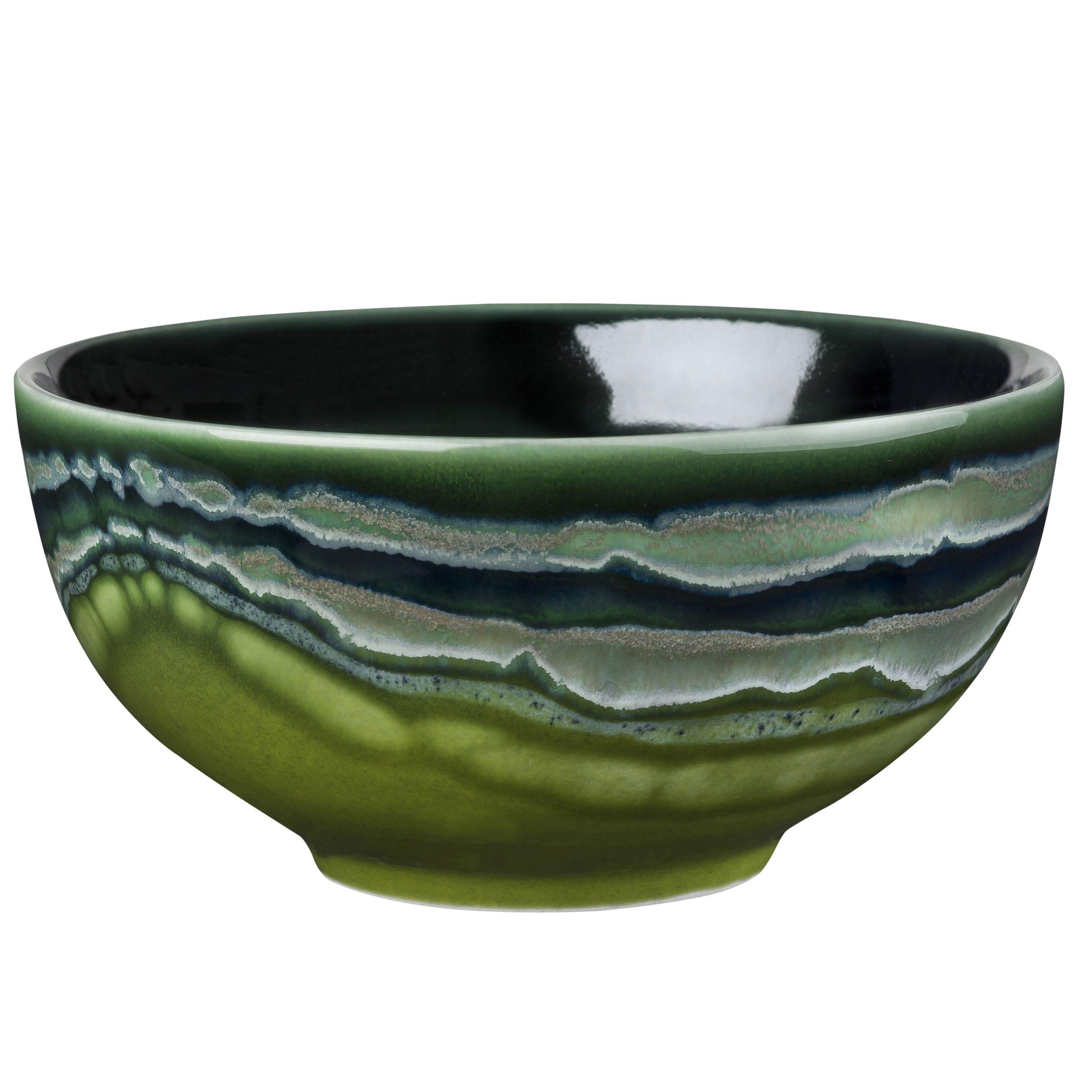 Poole Pottery Poole Pottery Maya Decorative Bowl, Dia.16cm