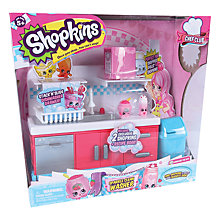 Buy Shopkins Chef Club Sparkle Clean Washer Collection Online at johnlewis.com