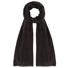 Buy Coast Theresa Pearl Wrap, Black Online at johnlewis.com