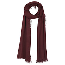 Buy Gerard Darel Arizona Scarf Online at johnlewis.com