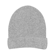 Buy Warehouse Cashmere Knitted Beanie Hat Online at johnlewis.com