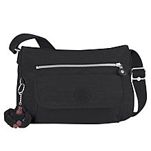 Buy Kipling Syro Shoulder Bag Online at johnlewis.com
