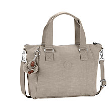 Buy Kipling Amiel Medium Handbag Online at johnlewis.com
