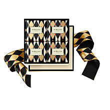 Buy Jo Malone London Christmas Miniature Soap Collection Online at johnlewis.com