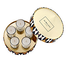Buy Jo Malone London Miniature Candle Collection Online at johnlewis.com