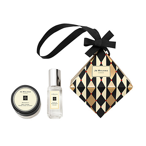 Image result for jo malone christmas ornament