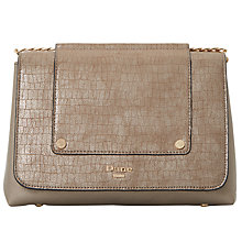 Buy Dune Etania Shoulder Bag Online at johnlewis.com