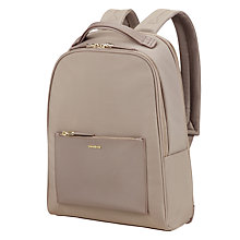 "Buy Samsonite W Zalia Backpack 14.1"" Laptop Backpack Online at johnlewis.com"