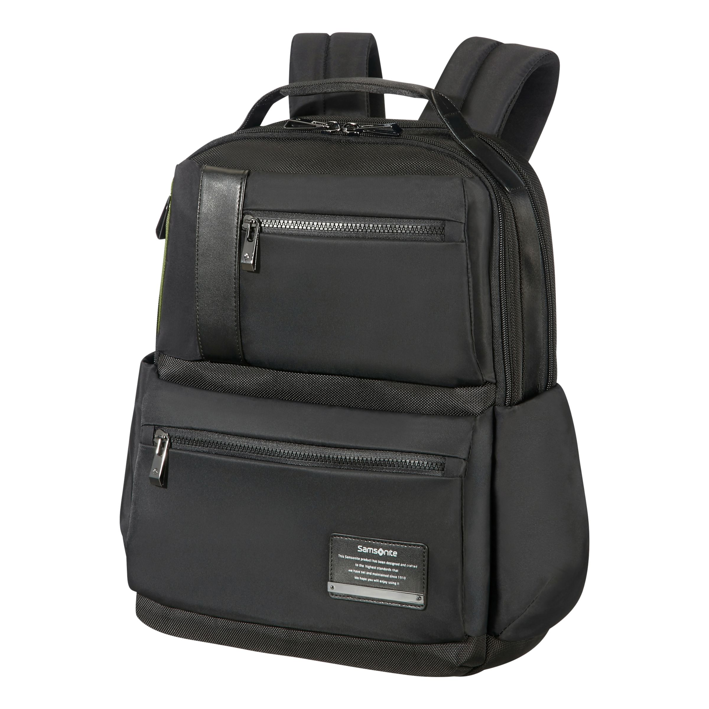 Samsonite Samsonite OpenRoad Laptop Backpack 15.6, Black