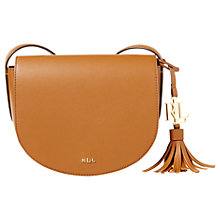 Buy Lauren Ralph Lauren Caley Mini Shoulder Bag Online at johnlewis.com