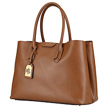 Buy Lauren Ralph Lauren City Tote Bag Online at johnlewis.com