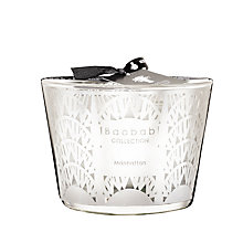 Buy Baobab Manhattan Limited Edition Candle, 1.5kg Online at johnlewis.com