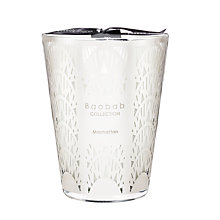 Buy Baobab Manhattan Limited Edition Candle, 5.6kg Online at johnlewis.com