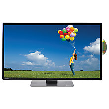 "Buy Avtex L188DRS LED HD Ready TV/DVD Combi, 18.5"" with Freeview HD Online at johnlewis.com"