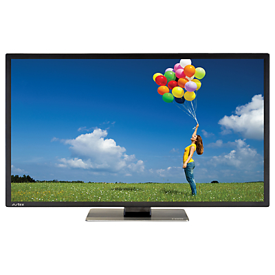 "Avtex L248DRS LED Full HD 1080p TV/DVD Combi, 24"" with Freeview HD"
