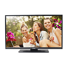 "Buy Linsar 32LED809 LED HD Ready 720p TV, 32"" with Freeview HD Online at johnlewis.com"