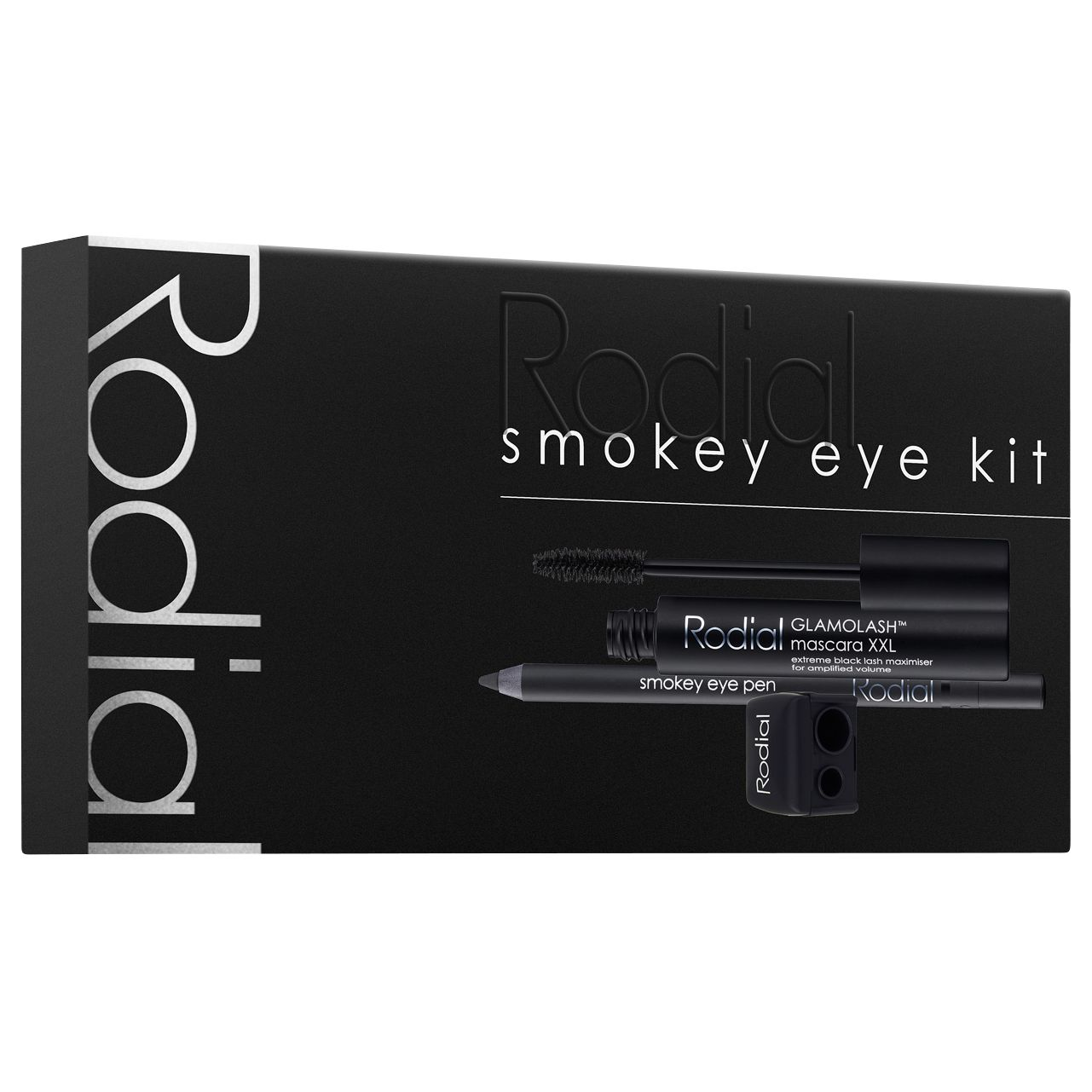 Rodial Rodial Smokey Eye Kit