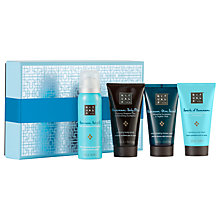 Buy Rituals Hammam Purifying Treat Bodycare Gift Set Online at johnlewis.com