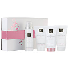 Buy Rituals The Ritual Of Sakura Relaxing Treat Bodycare Gift Set Online at johnlewis.com