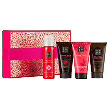 Buy Rituals Ayurveda Balance Treat Bodycare Gift Set Online at johnlewis.com