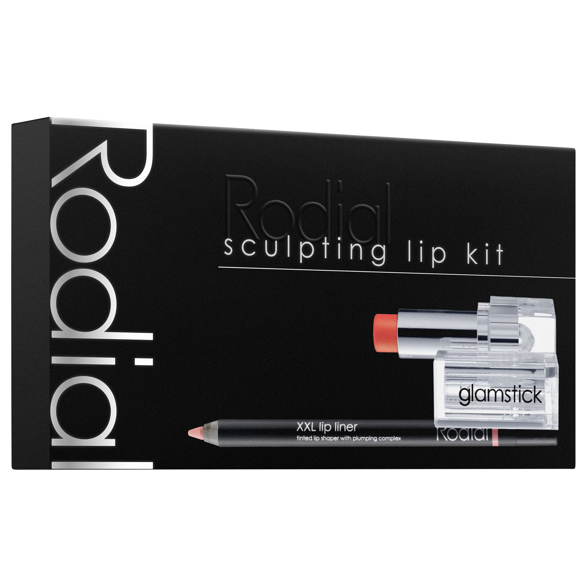 Rodial Rodial Sculpting Lip Kit