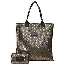 Buy Et DAY Birger et Mikkelsen Salient Tote, Gold Online at johnlewis.com