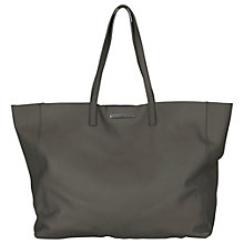 Buy Et DAY Birger et Mikkelsen It Leather Shopper Bag Online at johnlewis.com