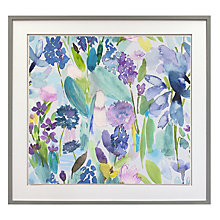 Buy Fi Douglas - Nouvelle Framed Print, 70 x 75cm Online at johnlewis.com