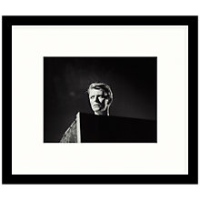Buy Getty Images Gallery - Head Of David Framed Print, 56 x 65cm Online at johnlewis.com