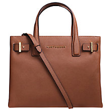 Buy Kurt Geiger London Saffiano Soft Leather Tote Bag Online at johnlewis.com