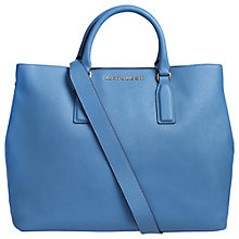 Buy Kurt Geiger Chelsea Saffiano Leather Tote Bag Online at johnlewis.com