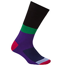 Buy Paul Smith Gogo Socks, One Size, Multi Online at johnlewis.com