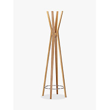 Buy House by John Lewis Anton Coat Stand Online at johnlewis.com