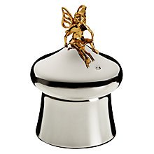 Buy Carrs Tooth Fairy Box, Sterling Silver Online at johnlewis.com