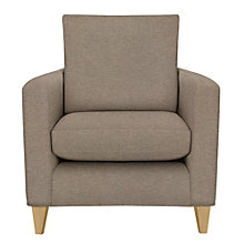 Buy John Lewis Bailey Fixed Cover Armchair Online at johnlewis.com