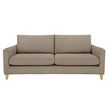 Buy John Lewis Bailey 4 Seater Sofa Online at johnlewis.com