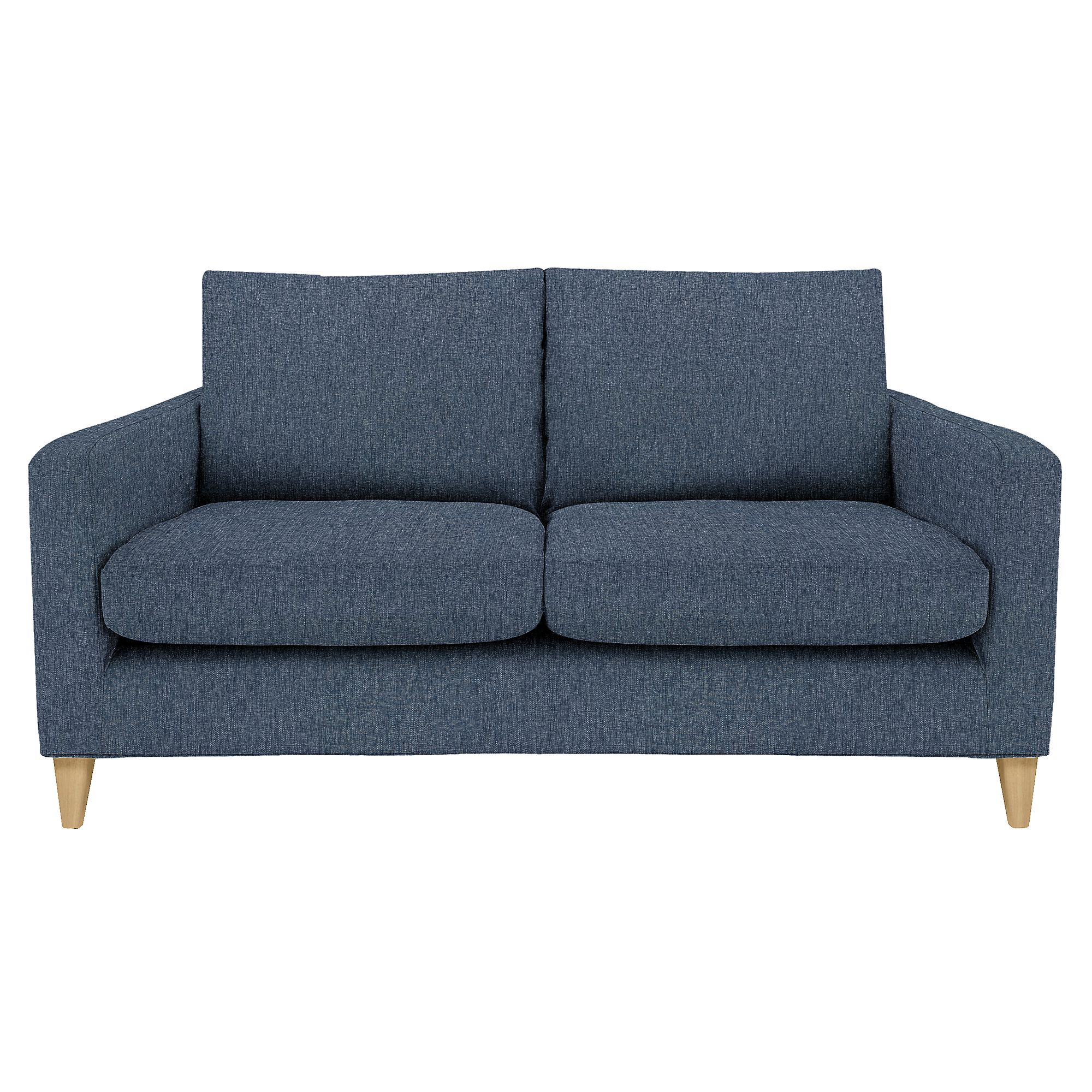 John Lewis Bailey 2 Seater Sofa, Navy