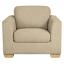 Buy John Lewis Cooper Armchair Online at johnlewis.com