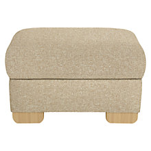 Buy John Lewis Cooper Footstool Online at johnlewis.com