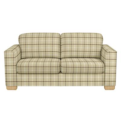 John Lewis Cooper 3 Seater Sofa