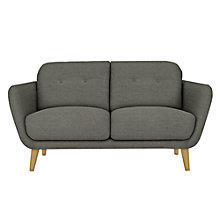 Buy House by John Lewis Arlo Small 2 Seater Sofa Online at johnlewis.com